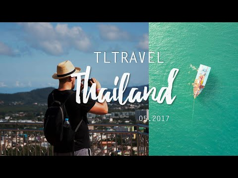 Southern Thailand Group Getaway // TL Travel Retreat In Review
