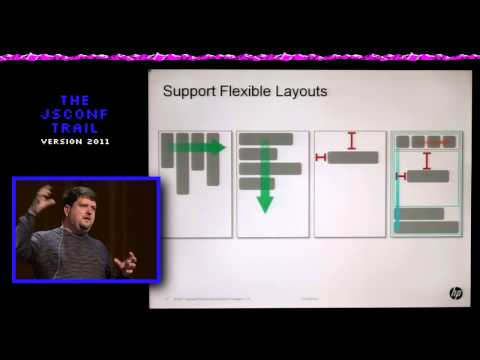 Ben Combee: Enyo: A JS Framework for Mobile Devices