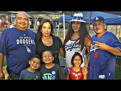 Dodger'd Up Against Childhood Cancer 8/20/16