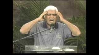 Disicipline Of A Godly Man  by  Ravi Zacharias (1997)