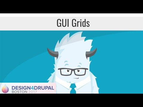 GUI Grids: Leveraging Zurb Foundation 6 and Paragraphs to create reusable components in Drupal 8
