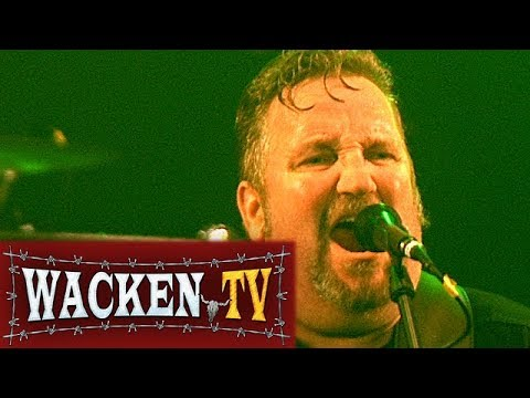 Sacred Reich - Full Show - Live at Wacken Open Air 2017