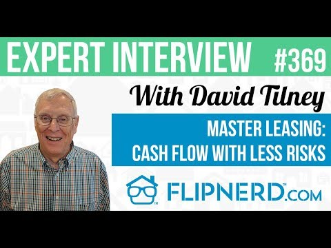 Master Leasing: Cash Flow with Less Risks