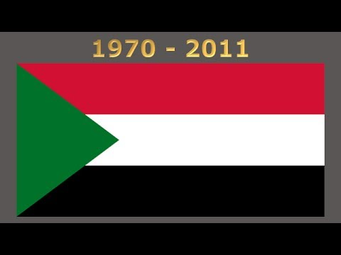history of the south sudan flag youtube