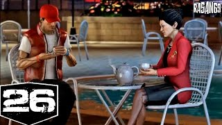 Sleeping Dogs (PC) walkthrough part 26