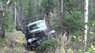 Zil 157 Finland