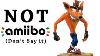 PlayStation Getting amiibo Like Figures Totaku Collection