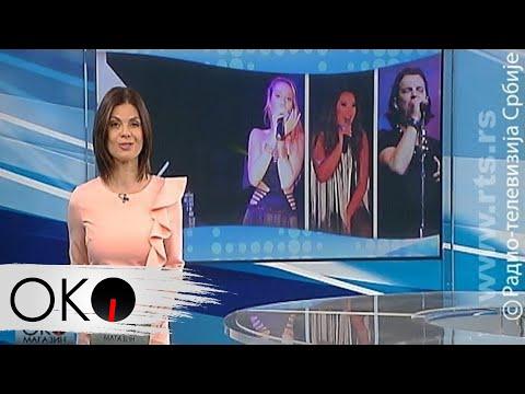 Oko magazin: Srpski turbo folk prijehao u Zagreb