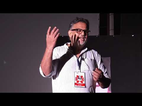 How To Maintain Social Dignity.|Tushar Gandhi | TEDxKBPCOESatara. | Tushar Gandhi | TEDxKBPCOESatara