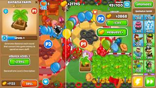 How to get infinite heroes at once bloons td 6 glitch videos