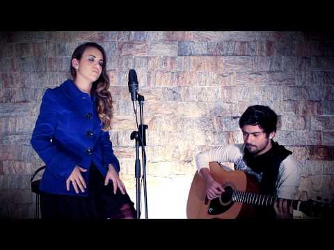Não há DEUS maior (Pamela Marlies e Vitor Lima)