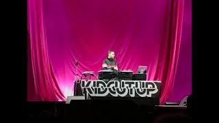 Baixar Kid Cut Up pre show DJ, P!NK Beautiful Trauma Tour - Pink Indianapolis March 17, 2018