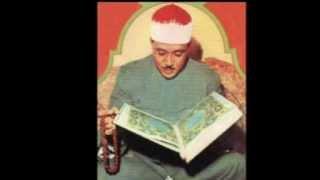 qari abdul bassit al hijr تجويد سورة الحجر للشيخ عبد ألباسط