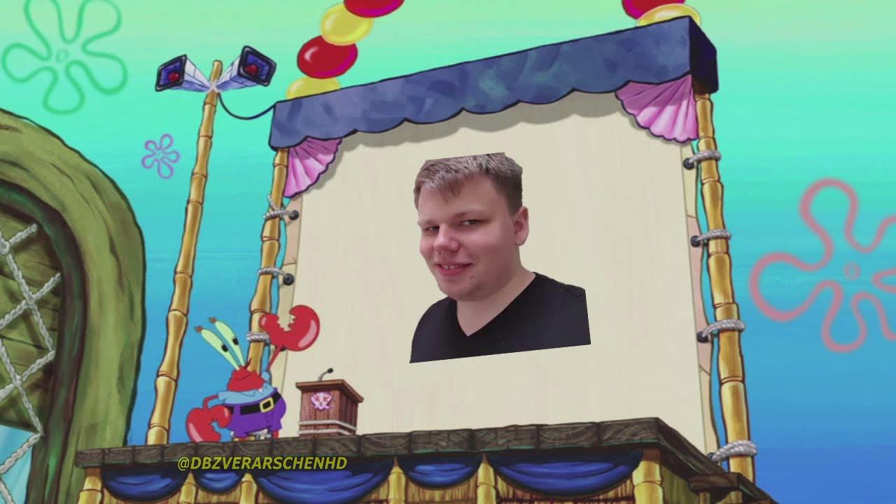 Spongebob Schwammkopf Der Film Verarsche Youtube