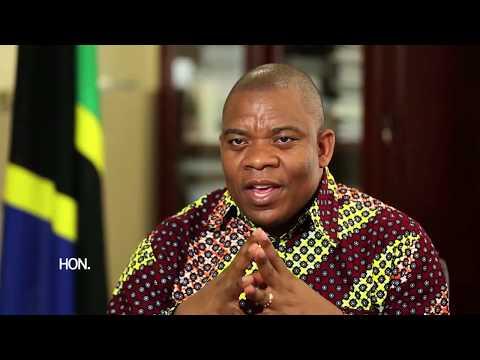 KnowledgeTv by ESRF S02E08 - Investment Opportunities in Simiyu Region, Tanzania