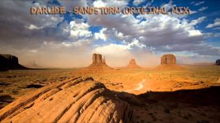 Darude - Sandstorm (Original Mix) [Alta calidad audio]