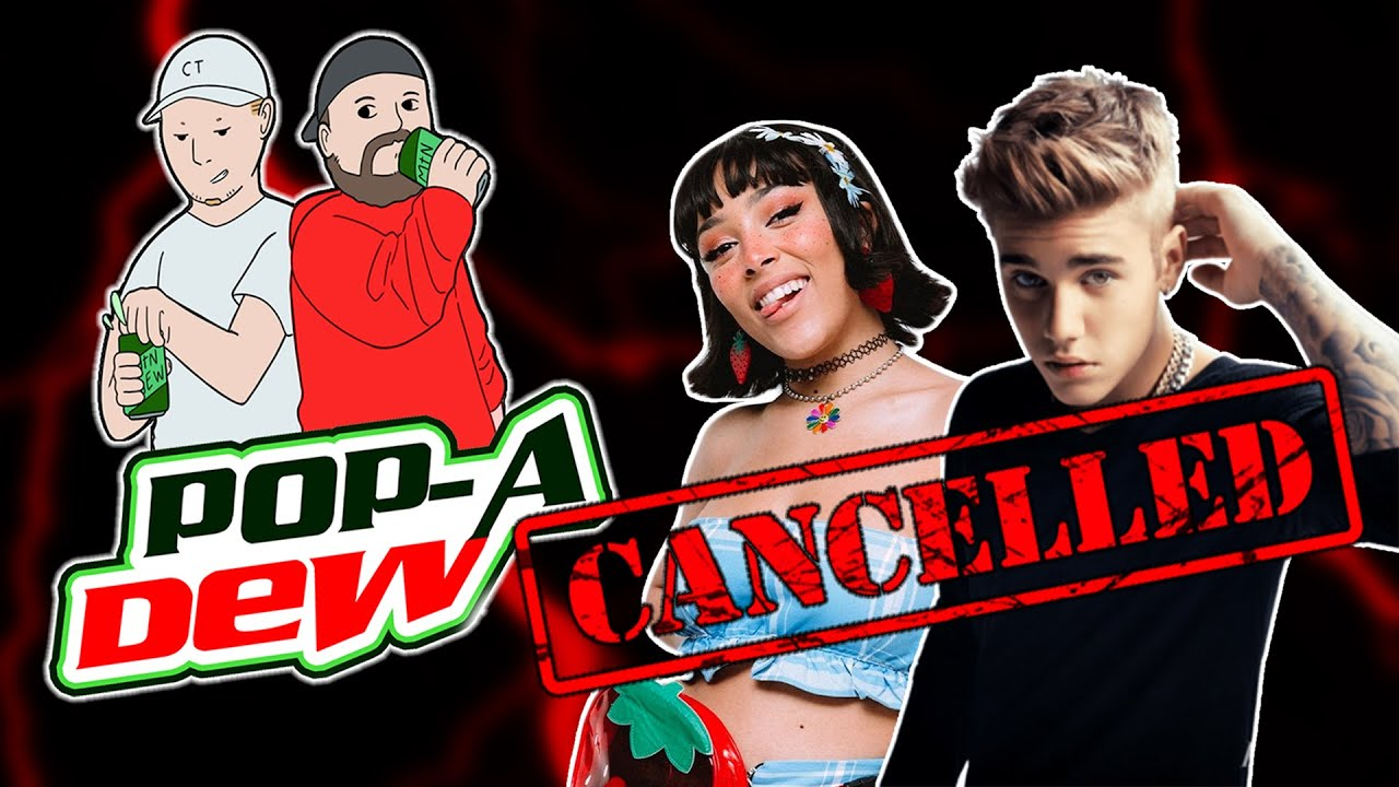 Is Cancel Culture a Good Thing?  (Pop-A-Dew Podcast)