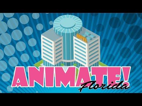 Animate FLORIDA 2016