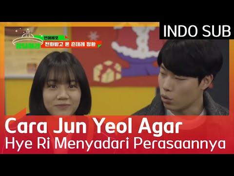 Cara Jun Yeol Agar Hye Ri Menyadari Perasaannya #Reply1988 🇮🇩 INDO SUB🇮🇩