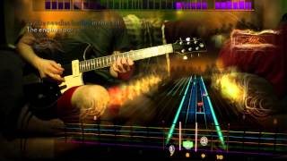 "Rocksmith 2014 - DLC - Guitar - Rise Against ""Re-Education (Through Labor)"""