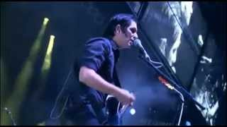 Placebo Live Germany 10-8-2012 Full Gig