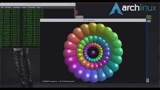 arch linux] how to install steam bumblebee with the latest nvidia