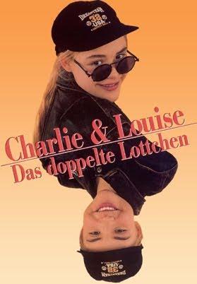 Charlie & Louise: Das doppelte Lottchen