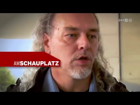 ORF joe kreissl 2016 Freeman Austria Am Schauplatz