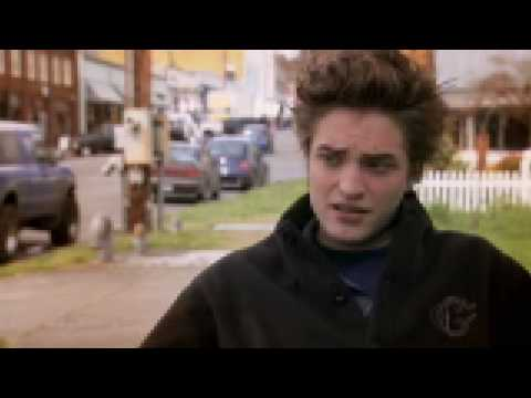 Rob Interview - Target Video