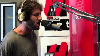 The Hot Seat: Lil Dicky Freestyle [Exclusive Video]