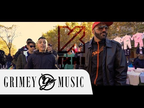 IKKI feat GREAT KINGS - SIEMPRE READY (OFFICIAL MUSIC VIDEO)