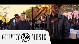 Video IKKI feat GREAT KINGS - SIEMPRE READY (OFFICIAL MUSIC VIDEO) download MP3, 3GP, MP4, WEBM, AVI, FLV November 2018