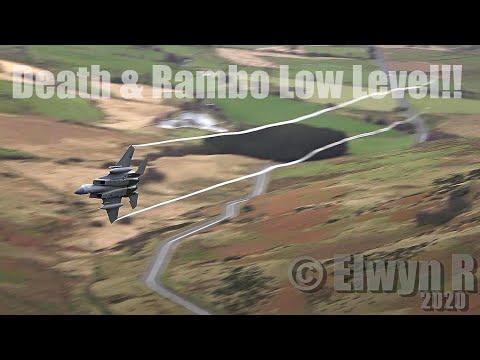 F-15c in the