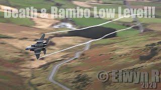 F-15c in the Mach-Loop The Grim Reapers