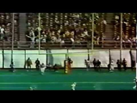 Week 2 - 1983: New Jersey Generals vs Philadelphia Stars