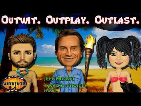 Play SURVIVOR Online!