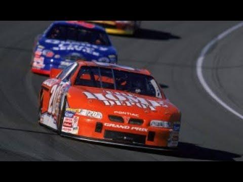 1999 Las Vegas 400 (RAW SATELLITE FEED)