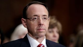 Who is Rod Rosenstein and why did he go after Comey?