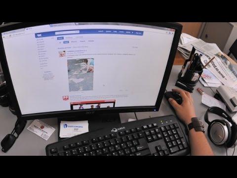 Сбой в работе «ВКонтакте» произошел из-за отключения электропитания