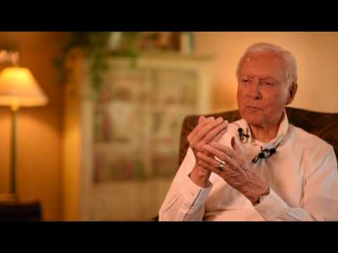 Senator Hatch reflects on his friendship with Muhammad Ali