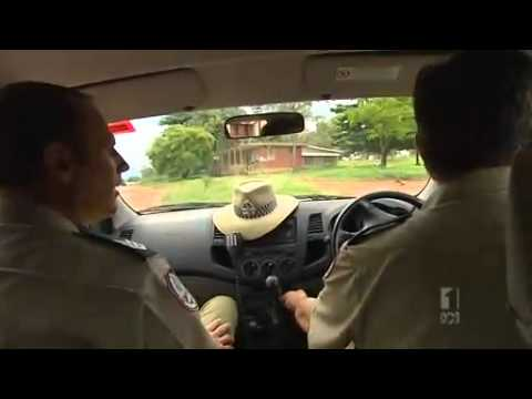 NT police demand funding review