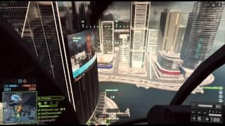 Battlefield 4 : Siege Of Shanghai : Conquest : Playstation 3