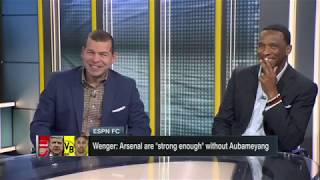 Arsenal agree €65m Pierre-Emerick Aubameyang transfer- ESPN FC
