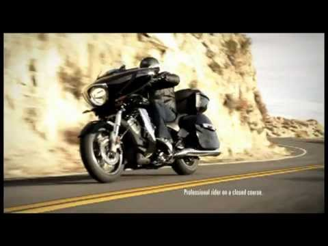 Fuel Your Passion - Test Ride A Victory Cross Country At RideNow Peoria