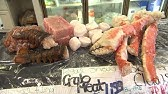 Chicago's Best Seafood 5: The Crazy Crab Chicago - YouTube