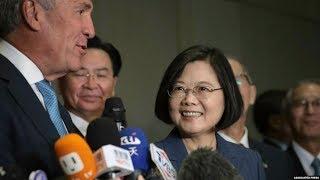 【范世平:美国对候选人的支持与否 对台湾选民有所影响】12/15 #海峡论谈 #精彩点评