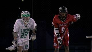 South Fayette Boys Lacrosse vs Sewickley Academy 4-16-19