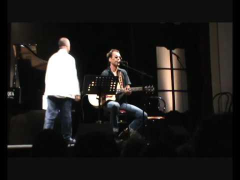 """Massimo Priviero – """"Premio Enriquez 2011″.wmv"""