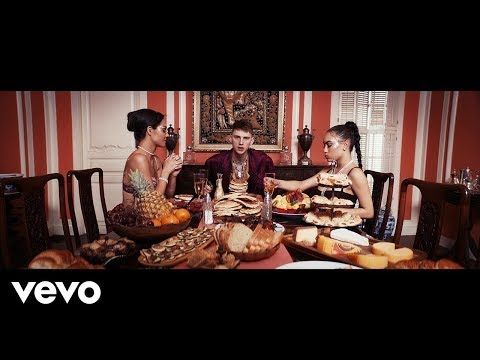 Machine Gun Kelly - Trap Paris ft. Quavo,...
