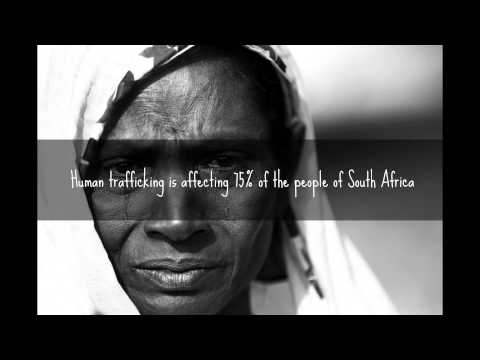 HIV/AIDS  and Humman Trafficking  By Jackie R ,and Cassie S.